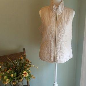 Excellent condition womens vest.